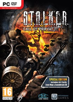 S.T.A.L.K.E.R.: Call Of Pripyat (EU)
