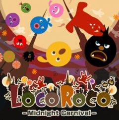 LocoRoco: Midnight Carnival (EU)
