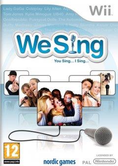 We Sing (EU)