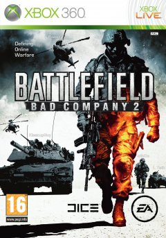 Battlefield: Bad Company 2 (EU)
