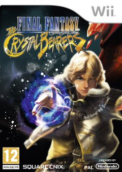 Final Fantasy: Crystal Chronicles: The Crystal Bearers (EU)