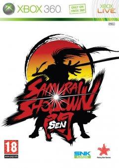 Samurai Shodown Sen (EU)