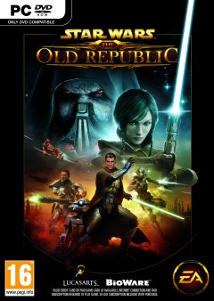 Star Wars: The Old Republic (EU)