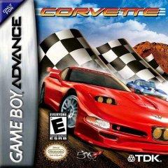 Corvette (US)