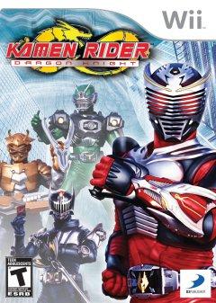 Kamen Rider: Dragon Knight (US)