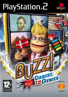 Buzz! Danske Genier (EU)