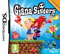 Giana Sisters DS (EU)