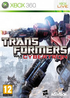 Transformers: War For Cybertron (EU)