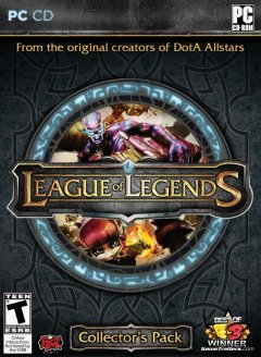 League Of Legends (US)