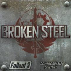 Fallout 3: Broken Steel (EU)