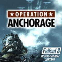 Fallout 3: Operation: Anchorage (EU)