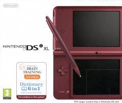 Nintendo DSi XL (EU)