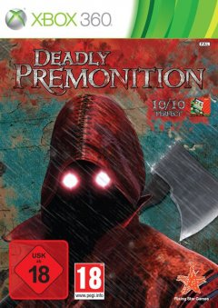 Deadly Premonition (EU)