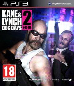 Kane & Lynch 2: Dog Days (EU)