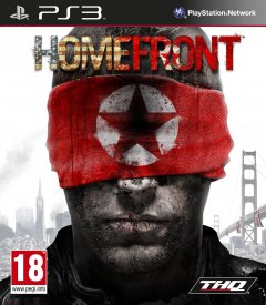 Homefront (EU)