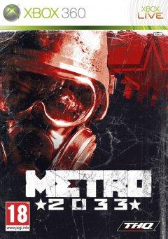 Metro 2033 (EU)