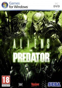 Aliens Vs. Predator (2010) (EU)