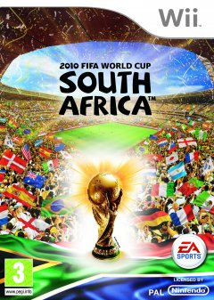 <a href='http://www.playright.dk/info/titel/2010-fifa-world-cup-south-africa'>2010 FIFA World Cup: South Africa</a> &nbsp;  20/30