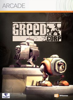 Greed Corp (US)