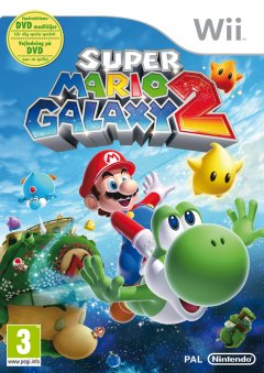Super Mario Galaxy 2 (EU)