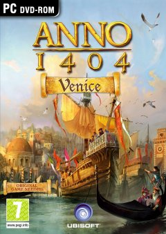 Anno 1404: Venice (EU)