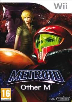 Metroid: Other M (EU)