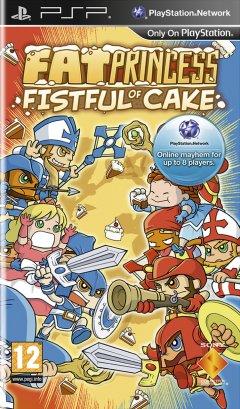 Fat Princess: Fistful Of Cake (EU)