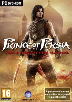 Prince Of Persia: The Forgotten Sands (EU)