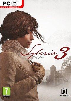 Syberia 3 (EU)