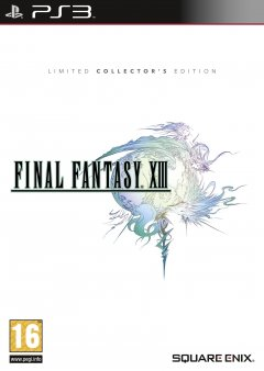 Final Fantasy XIII [Limited Collector's Edition] (EU)
