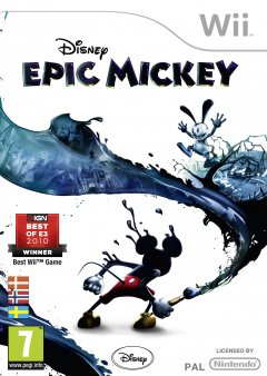 Epic Mickey (EU)