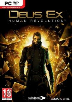 Deus Ex: Human Revolution (EU)