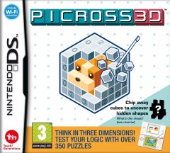 Picross 3D (EU)