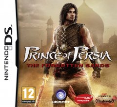 Prince Of Persia: The Forgotten Sands (EU)