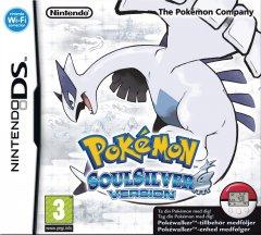 Pokémon SoulSilver (EU)