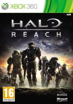 Halo: Reach (EU)