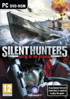 Silent Hunter 5: Battle Of The Atlantic (EU)