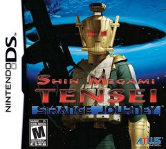 Shin Megami Tensei: Strange Journey (US)