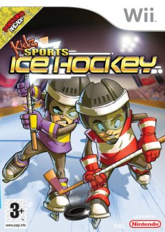 Kidz Sports Ice Hockey (EU)