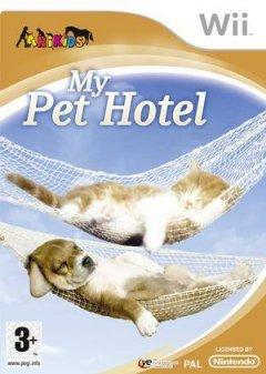 My Pet Hotel (EU)