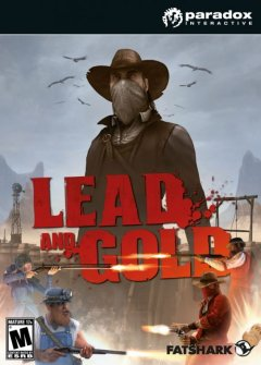 Lead And Gold: Gangs Of The Wild West (US)