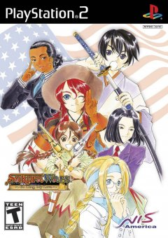 Sakura Wars: So Long, My Love [Premium Pack] (US)