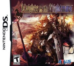 Knights In The Nightmare (US)