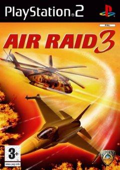 Air Raid 3 (EU)