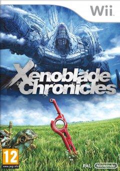 Xenoblade Chronicles (EU)