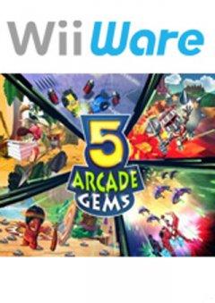 <a href='http://www.playright.dk/info/titel/5-arcade-gems'>5 Arcade Gems</a> &nbsp;  30/30