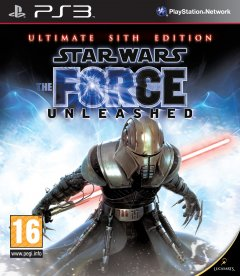 Star Wars: The Force Unleashed: Ultimate Sith Edition (EU)