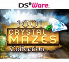 <a href='http://www.playright.dk/info/titel/1001-crystal-mazes-collection'>1001 Crystal Mazes Collection</a> &nbsp;  13/30
