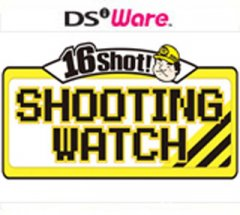 <a href='http://www.playright.dk/info/titel/16-shot-shooting-watch'>16 Shot! Shooting Watch</a> &nbsp;  26/30