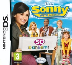 Sonny With A Chance (EU)